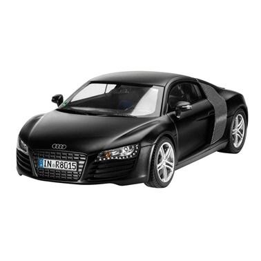 Revell Revell Maket 1:24 Audi R8 Renkli